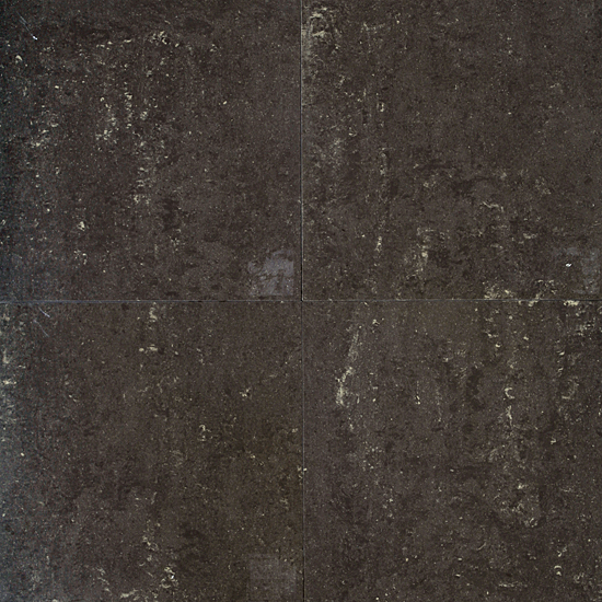 Beltile Chocolate Polished Porcelain Tile 12x12