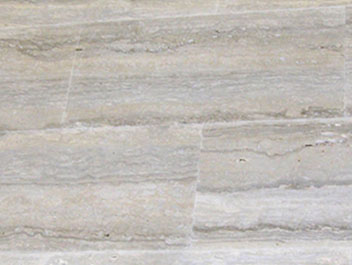 Beltile Ocean Blue Vein Cut Travertine Honed 12x24 12x24